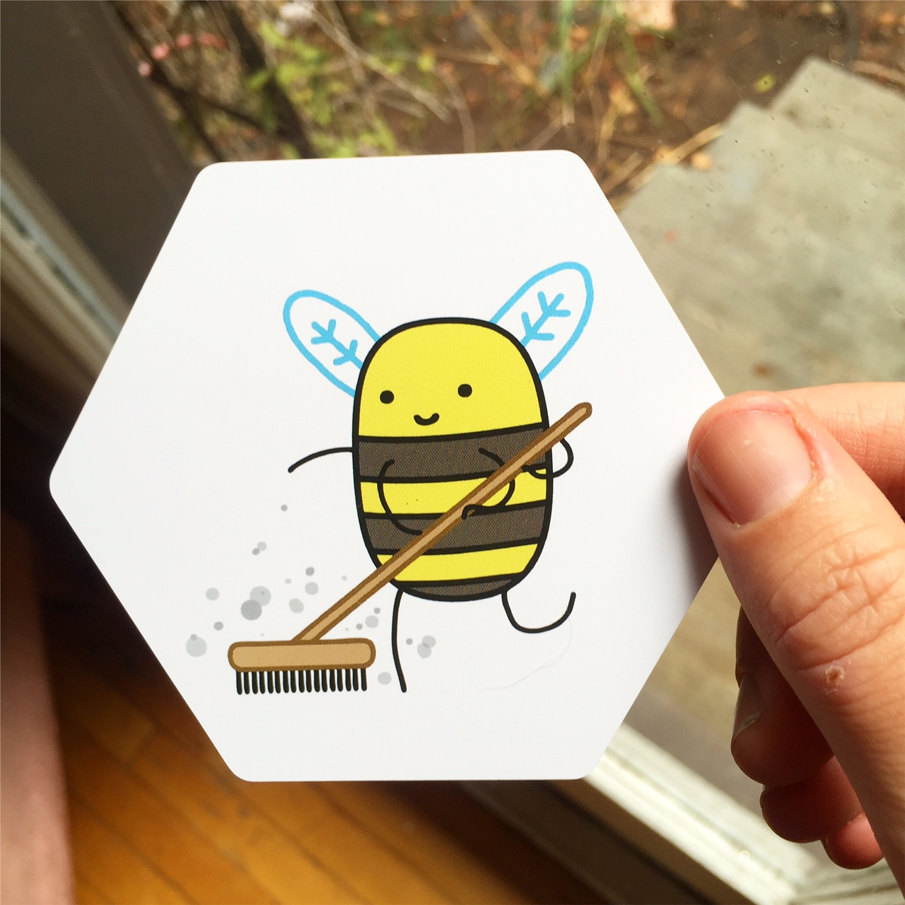 The Story of Bees! Educational Game that teaches kids about bees.