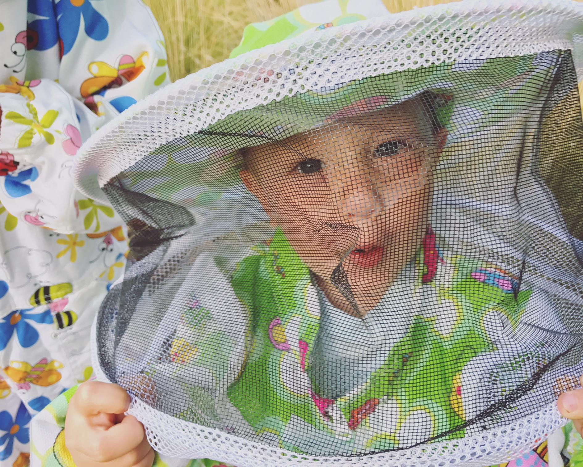 Kid's Bee Suits