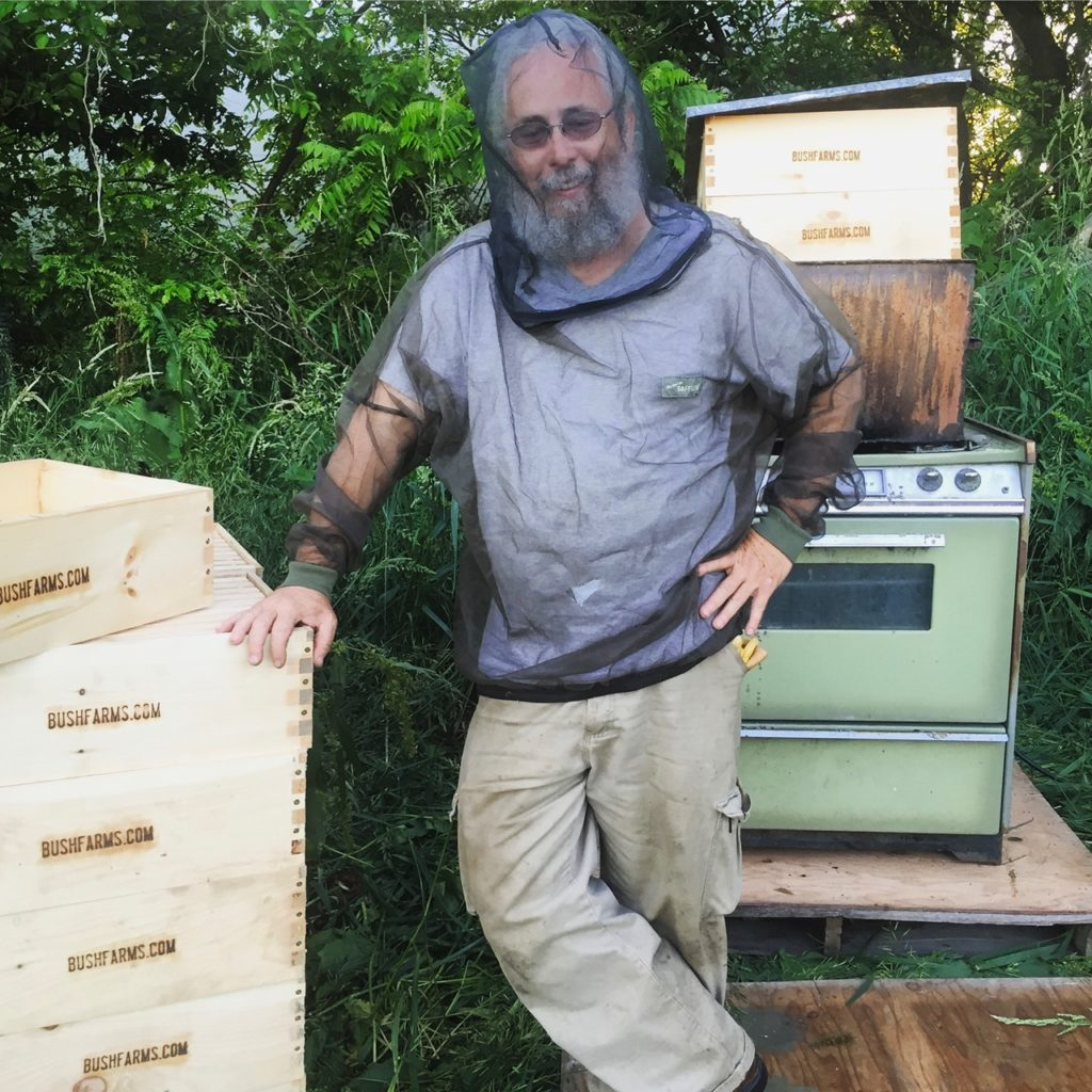 Michael Bush's Guide to Posting on Beekeeping Forums