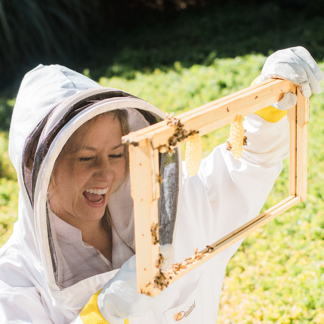 The 10 Stages Of Beekeeping Addiction Beekeeping Like A Girl